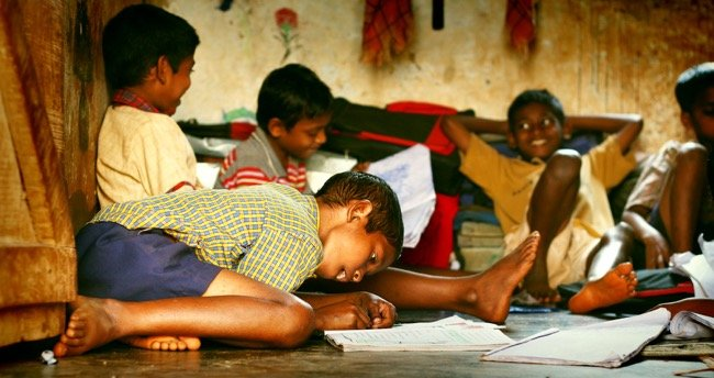 SIKSHANA – Solution Partner to improve quality of primary education
